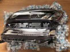 Фара левая Toyota Vellfire 30