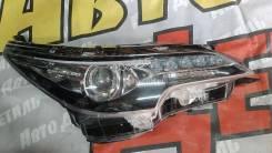 Фара правая Toyota Fortuner Bi-Beam LED 2016