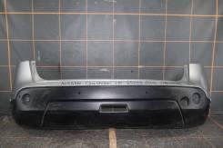 Бампер задний для Nissan Qashqai J10