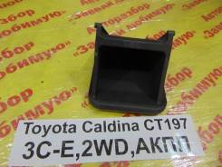 Крышка прдохранителей Toyota Caldina Toyota Caldina 1999.04