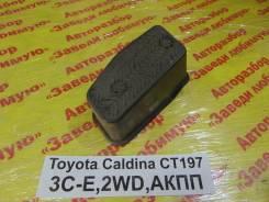 Подставка под ногу Toyota Caldina Toyota Caldina 1999.04, правая передняя
