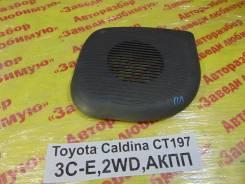 Решетка динамика Toyota Caldina Toyota Caldina 1999.04, левая передняя
