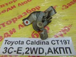 Замок двери багажника Toyota Caldina Toyota Caldina 1999.04