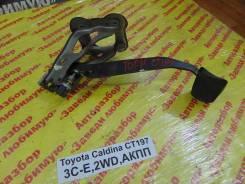 Педаль тормоза Toyota Caldina Toyota Caldina 1999.04