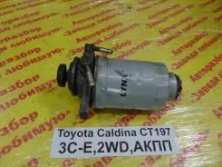 Насос ручной подкачки Toyota Caldina Toyota Caldina 1999.04