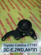 Кронштейн гидроусилителя Toyota Caldina Toyota Caldina 1999.04