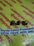 Пружина прижимная тормозной колодки Toyota Camry Toyota Camry 1990.09, передняя