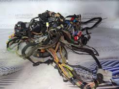 Проводка под торпедо. Peugeot 406, 8C ES9J4S, EW10J4, EW12J4