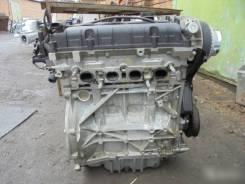 Двигатель ford focus 2 1.6 115л. с