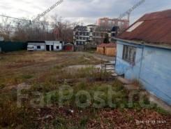 Продам земельный участок 12 соток поворот на Старый аэродром. 1 200кв.м., собственность. Фото участка