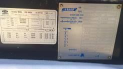 Narko. Продаю полуприцеп контейнеровоз Нарко 2008 г. в., 39 000кг.