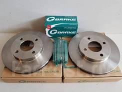 Колодки G-brake GP-03079 G-Brake GP-03079