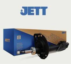 Палец рессорный QP-001 (30X123) JETT QP-001