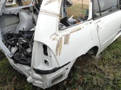 Крыло заднее правое на Toyota Corolla Fielder