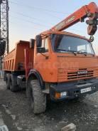 КамАЗ 43118 Сайгак. Продается Камаз 43118 (Автокран)