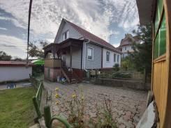 Продается дом в центре Артема. Улица Фастовца 8, р-н Администрации, площадь дома 47,0кв.м., централизованный водопровод, электричество 15 кВт, отопл...