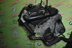 Двигатель дизельный на Фольксваген Golf 5 V-1.9TDi (BKC)