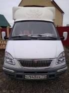 ГАЗ 3302. Продается грузовик Газель, 2 500куб. см., 1 500кг., 4x2