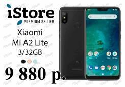 Xiaomi Mi A2 Lite. Новый, 32 Гб, 3G, 4G LTE