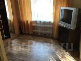 1-комнатная, улица Гагарина 4а. рыбный порт, 27,0кв.м.