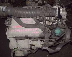 Двигатель M104 Mercedes