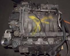 Двигатель M113 Mercedes