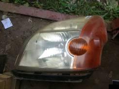 Фара левая ксенон Honda Mobilio gb1 gb 2 100-22434