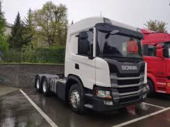 Scania P400CA. Продам тягач Scania P440 A6X4NA 2019 в Барнауле, 13 000куб. см., 30 000кг., 6x4. Под заказ
