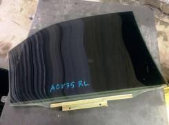 Стекло двери заднее левое Camry 68114-33100 6811433100