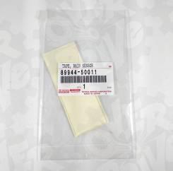 Пластина для крепления датчика дождя оригинал TOYOTA 89944-50011