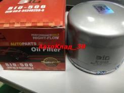 Фильтр масляный Mazda BIO [BIO506]