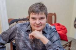 Ведущий+Dj спб. Виктор Батурин на Свадьбу