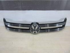 Решетка радиатора VW Tiguan