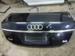 Крышка багажника Audi A6 C6 2005