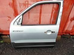 Дверь передняя левая (железо). 2001. E11059020C