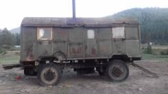 Уралвагонзавод РТ-М-160У. Продам будку