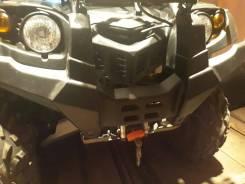 Stels ATV 500. исправен, есть псм\птс, с пробегом