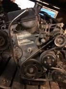 Двигатель 4a91 Mitsubishi Lancer X 1.5