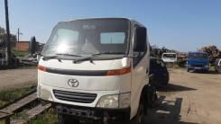 Toyota Dyna. , 4 613куб. см., 4x4