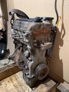 Двигатель Шевроле Авео 1.2 B12D1