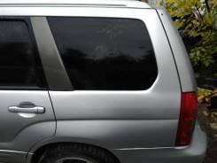 Четверть крыло Subaru Forester SG 2002-2007 левая задняя