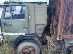 КамАЗ 54112. Продаётся КамАЗ с контейнером, 6x4
