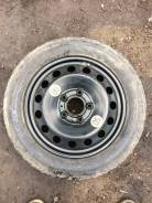 """Запасное колесо (Докатка) BMW 115/90 R16. 7.0x16"""" 5x120.00 ET20 ЦО 72,1мм."""