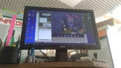Установка видеонаблюдения