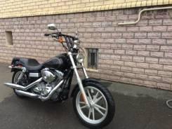 Harley-Davidson Dyna Super Glide Custom FXDCI. 1 450куб. см., исправен, птс, с пробегом