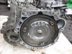 АКПП для Kia Ceed 2012-2018