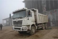 Shaanxi Shacman SX3256DR384. Продается грузовой самосвал Shaanxi SX3256DR384, 9 726куб. см., 25 000кг., 6x4. Под заказ