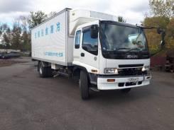 Isuzu Forward. Продается грузовик isuzu, 7 680куб. см., 8 000кг., 4x2