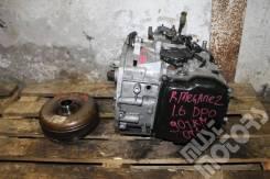АКПП Renault Megane 2 1.6 Dp0 050 scenic 2