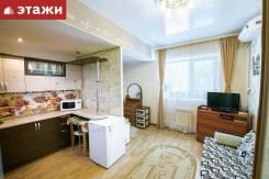 1-комнатная, улица Марины Расковой 6. Борисенко, проверенное агентство, 26,0кв.м. Интерьер